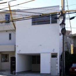 外観 (CO-HOUSE4  good-shelf)