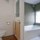 CO-HOUSE4  good-shelfの写真 浴室