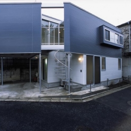 FU-HOUSE15  en (外観)