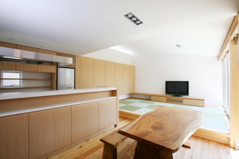 建築家:山下 祐紀「木が好きなヒトの家」