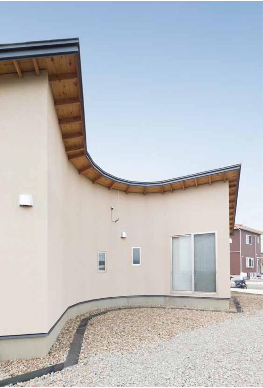 建築家:前見文徳「大郷の曲り家」