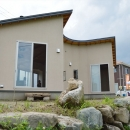 前見文徳の住宅事例「大郷の曲り家」