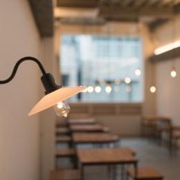 cafe634(東銀座) (cafe634|ダイニング5)