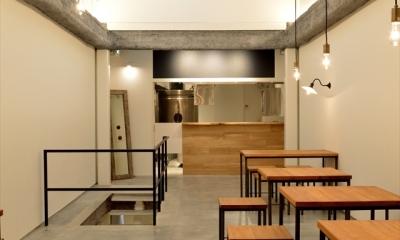 cafe634東銀座店 (cafe634 ダイニング3)