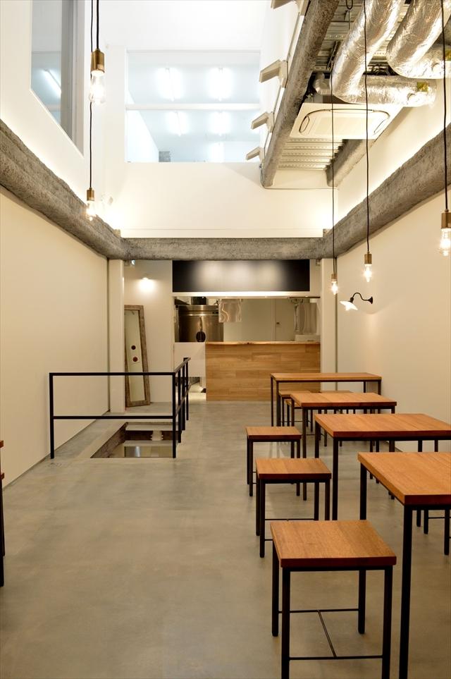 cafe634(東銀座)の部屋 cafe634|ダイニング3