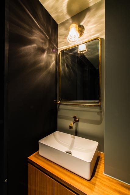 cafe634(東銀座)の部屋 cafe634|手洗所