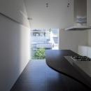 岩橋 翼の住宅事例「食卓と菜園と三角屋根の家」
