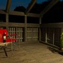 篠田 望の住宅事例「個人住宅 愛知県 2007」