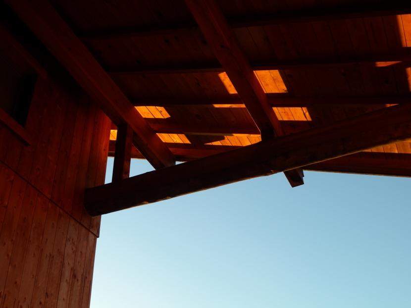 個人住宅 愛知県 2004の部屋 朝日がはいるテラス