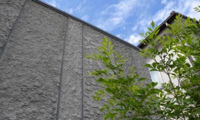 個人住宅 愛知県 2007
