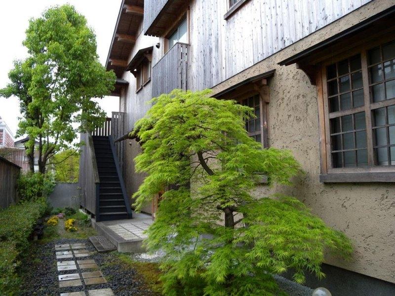 個人住宅 愛知県 2004
