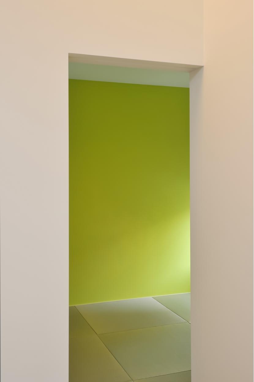 東向島スキップフロアの家の部屋 和室