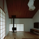 城ヶ崎海岸の家