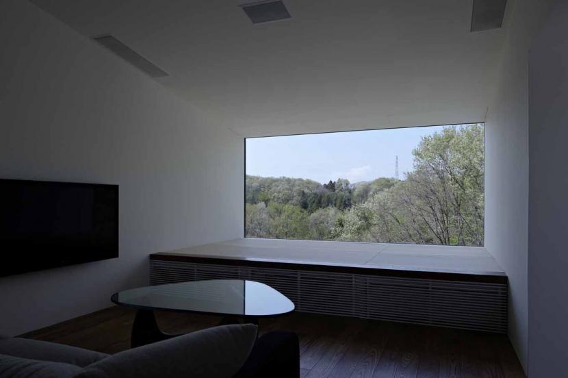 建築家:石井 秀樹「富士見ヶ丘の家」