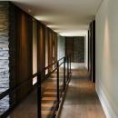 O山荘の写真 廊下1