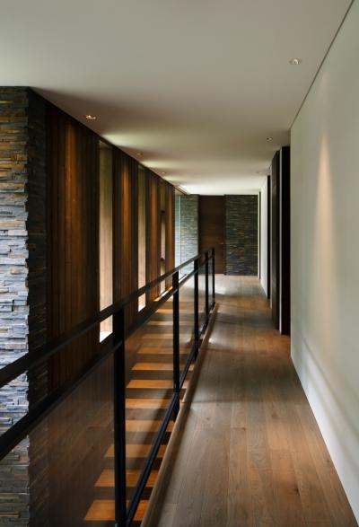 廊下1 (O山荘)