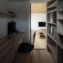 石井 秀樹の住宅事例「貫井の家」