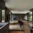 O山荘の写真 キッチン1