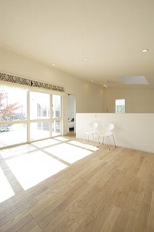 White cubeの部屋 フリースペース