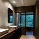 浴室 (O山荘)