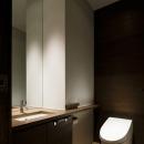 O山荘の写真 トイレ