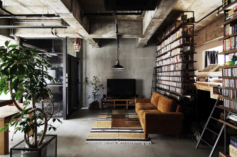 エイトデザイン「マンションリノベーション|名古屋市東区K邸」