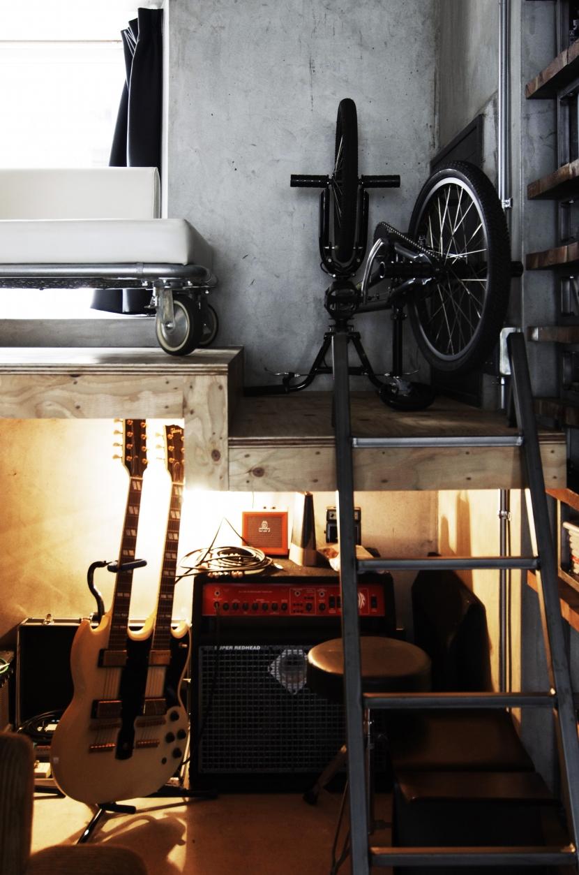 リノベーション・リフォーム会社:エイトデザイン「マンションリノベーション|名古屋市東区K邸」