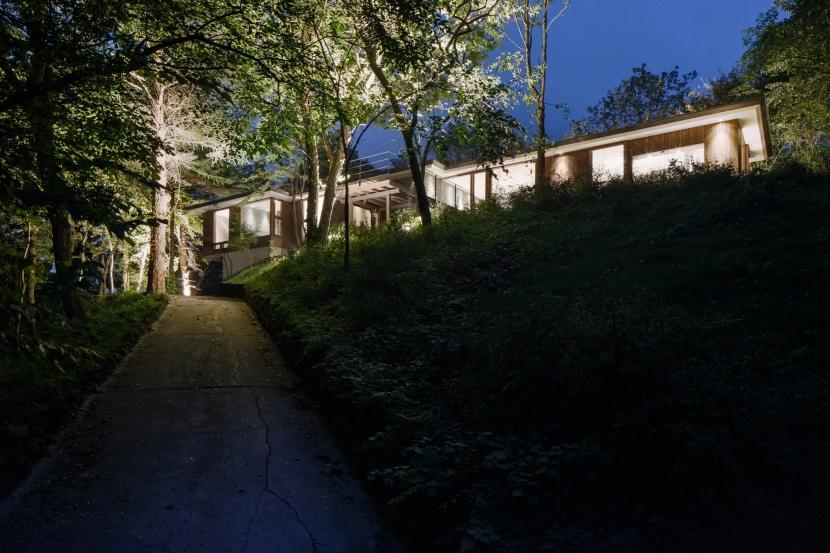 O山荘 (外観10)
