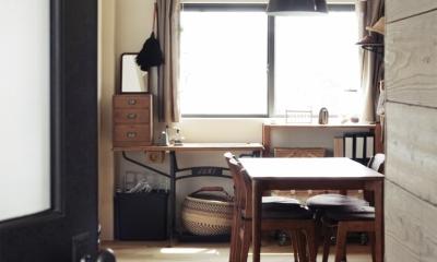一戸建てリノベーション|名古屋市瑞穂区K邸