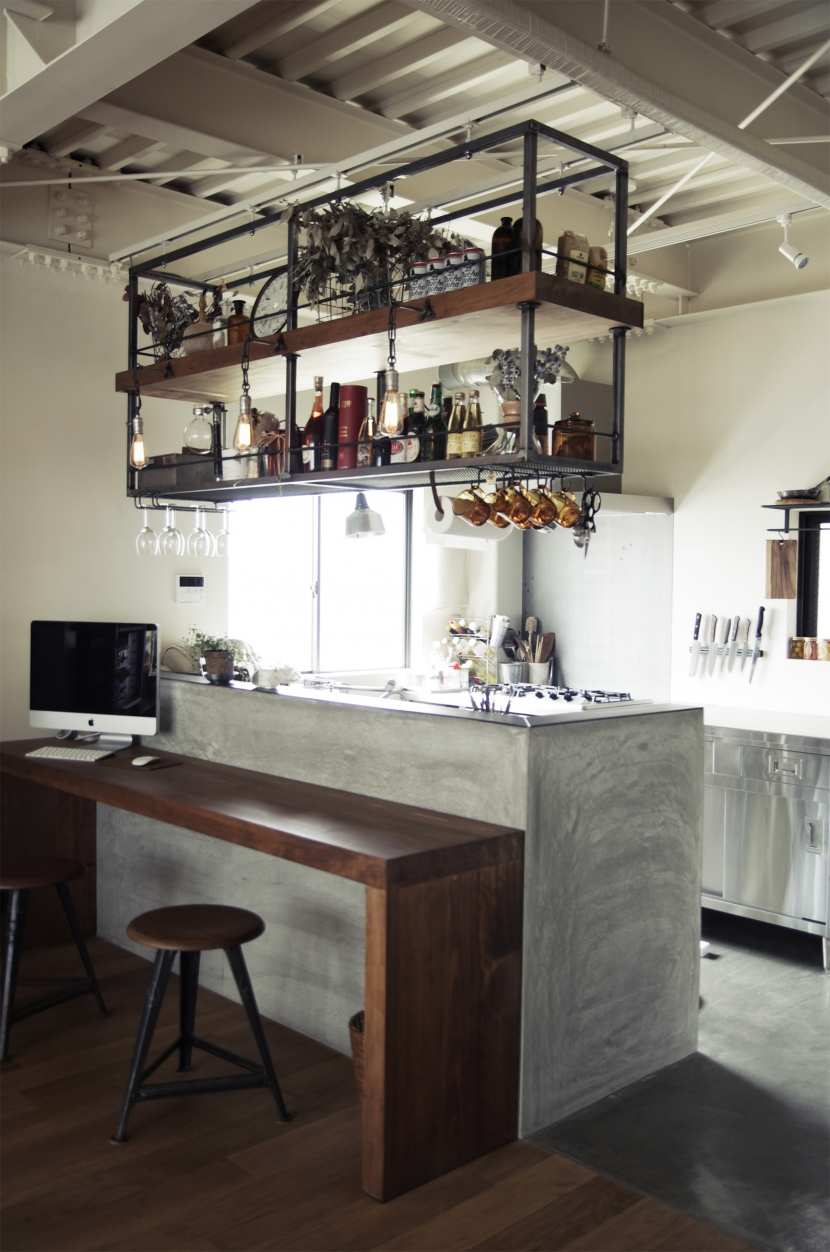 エイトデザイン「一戸建てリノベーション|名古屋市瑞穂区K邸」