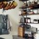 キッチン収納 (一戸建てリノベーション|名古屋市瑞穂区K邸)