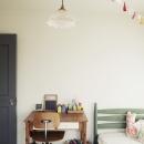 一戸建てリノベーション|名古屋市瑞穂区K邸の写真 キッズルーム