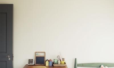 一戸建てリノベーション|名古屋市瑞穂区K邸 (キッズルーム)