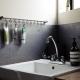 洗面台 (一戸建てリノベーション|名古屋市瑞穂区K邸)