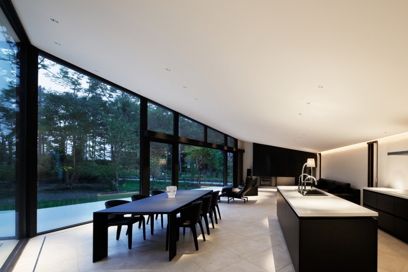建築家:高橋昌宏「Y山荘」