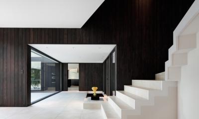 Y山荘 (階段1)