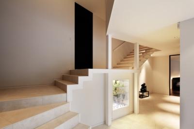 階段2 (Y山荘)