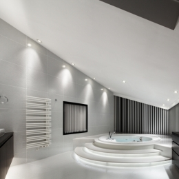 Y山荘 (浴室)