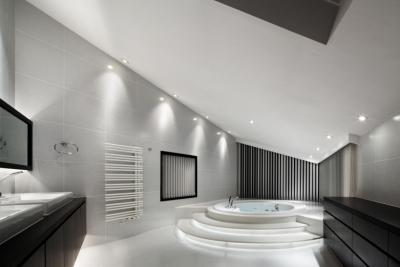 浴室 (Y山荘)