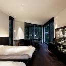 Y山荘の写真 ベッドルーム1