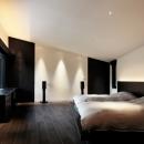 Y山荘の写真 ベッドルーム2