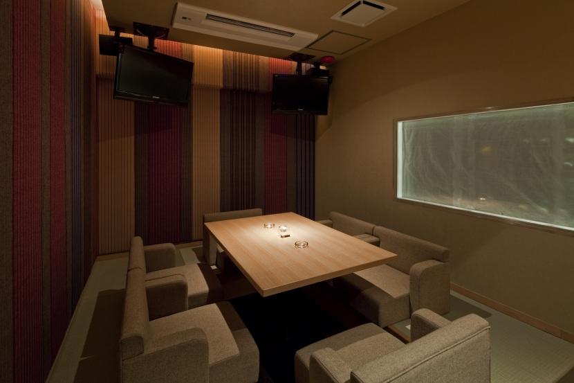 AZABU RESITED & ARK ROOMSの写真 プライベートティールーム