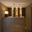 AZABU RESITED & ARK ROOMS