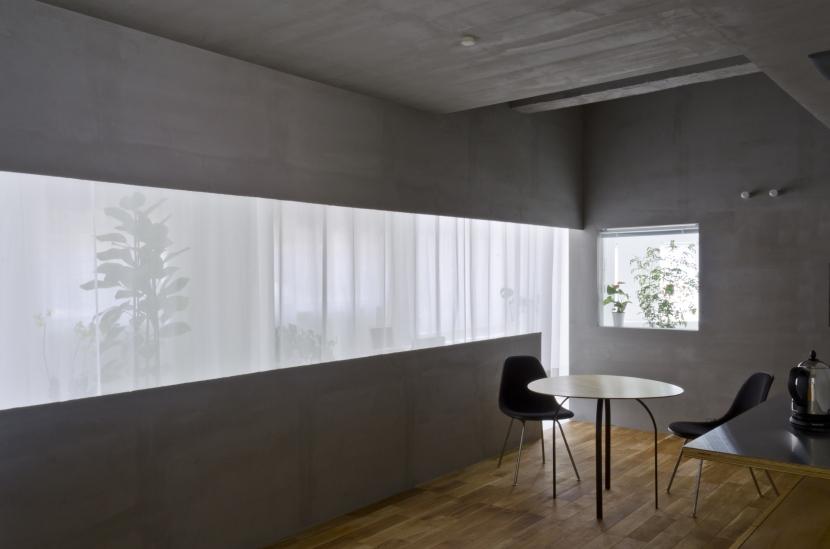 建築家:武藤 圭太郎「RENOVATION M」