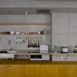 キッチン (RENOVATION M)
