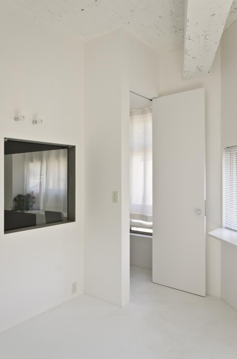 RENOVATION Mの写真 ベッドルーム