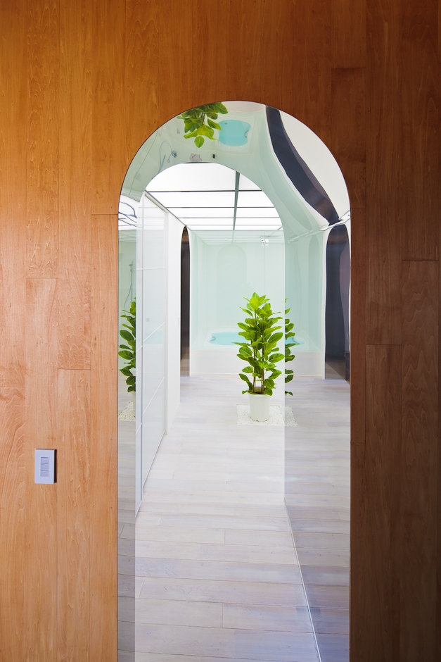 RENOVATION Uの部屋 バスルーム
