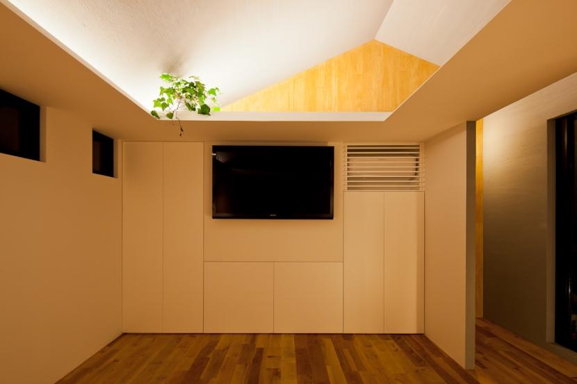 RENOVATION Uの部屋 ベッドルーム