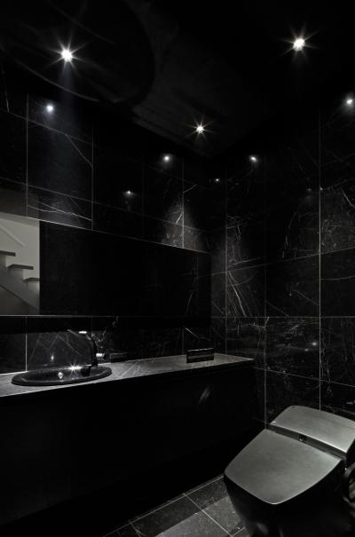 トイレ2 (Y山荘)
