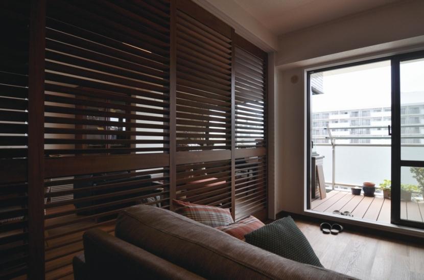 リノベーション・リフォーム会社:エキップ「趣味を楽しむ戸塚の家」